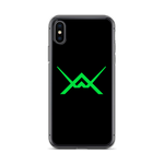 ABDUCTION WEAR IPHONE CASE