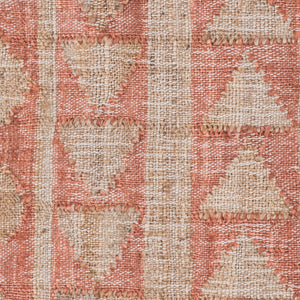 Solana Distressed Terracotta Nat
