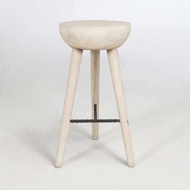 "Demi 30"" Accent Table"