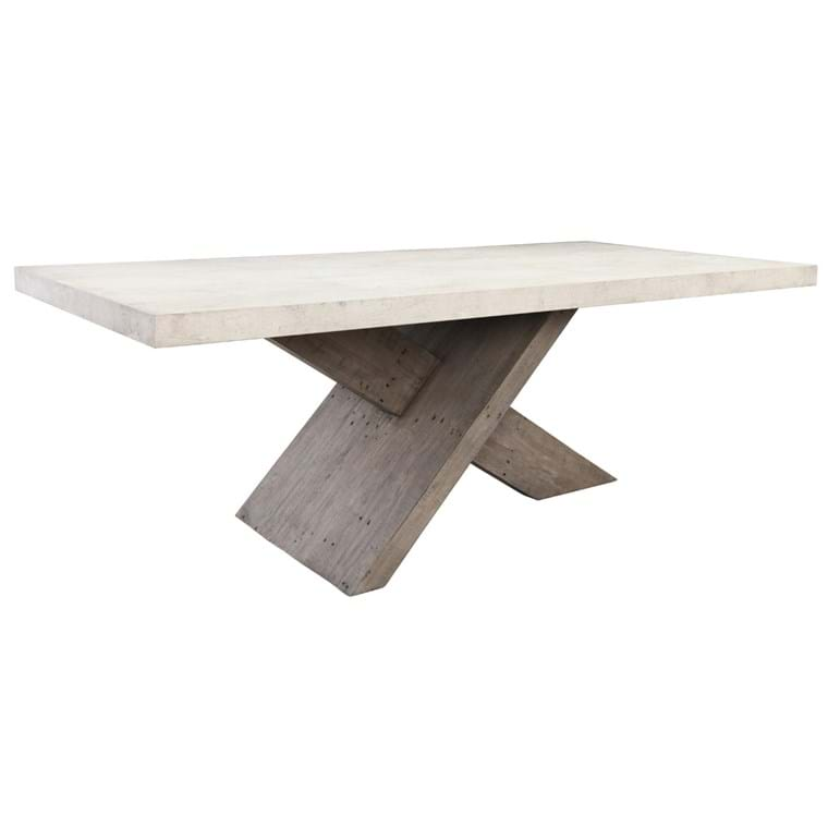 "Durant 84"" Dining Table"