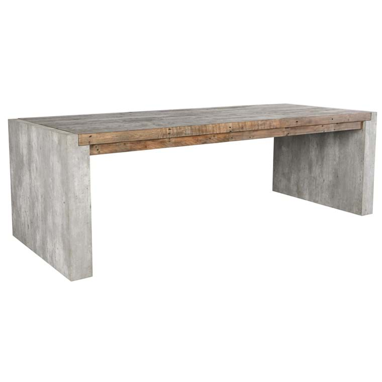 "Charlotte 94"" Dining Table"