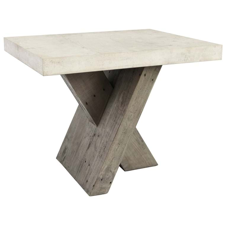 Durant End Table