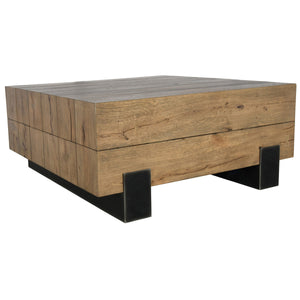 Memphis Square Coffee Table
