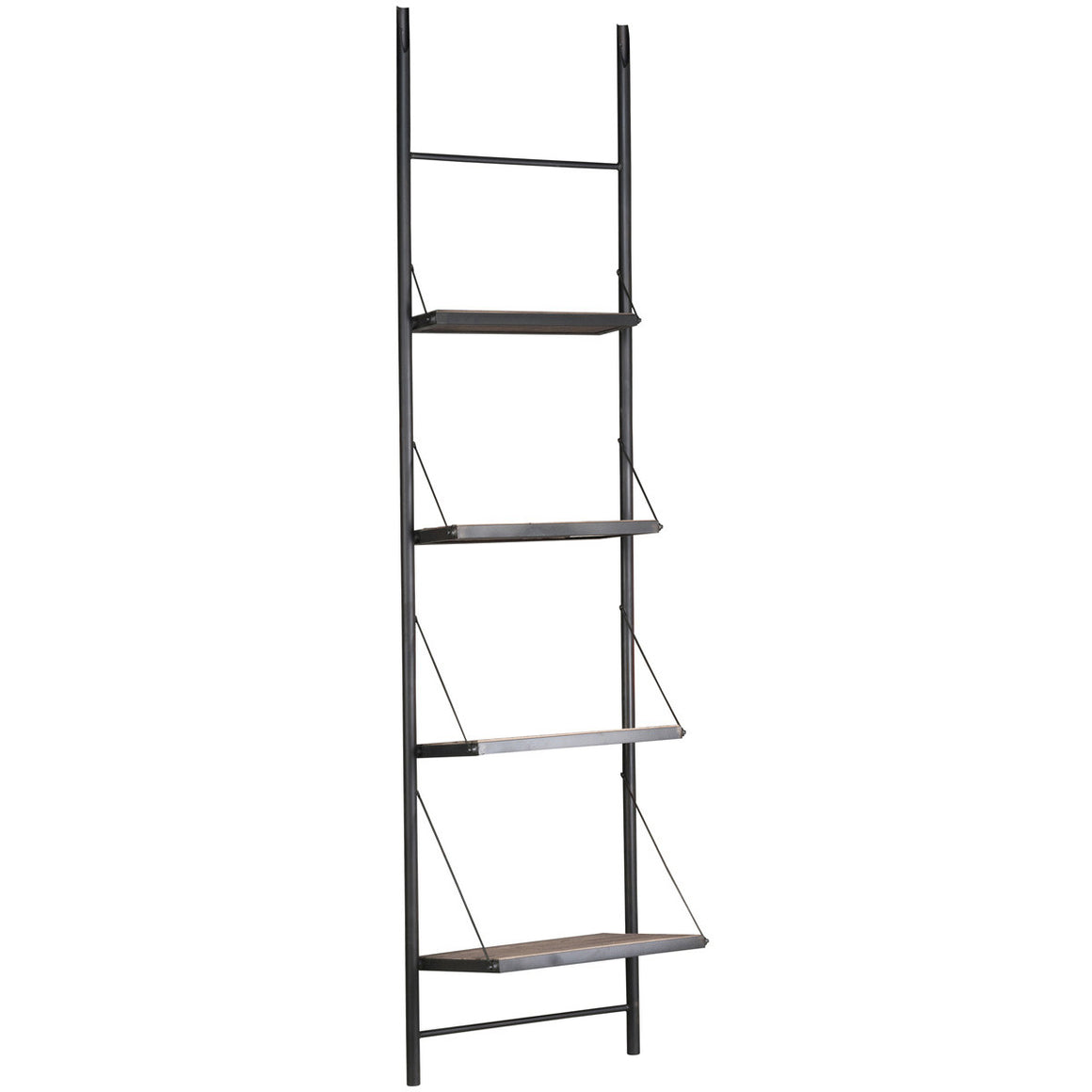 Lennox Ladder Bookshelf SM