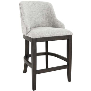 "Ramona Counter Stool 26"" Granite"