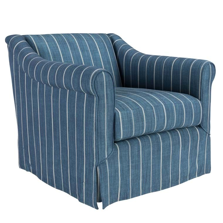 Lana Swivel Accent Chair