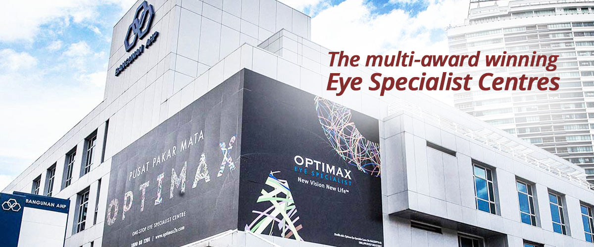 Optixanthin S/B is a subsidiary company of Optimax S/B, the multi-award winning Eye Specialist Centres.