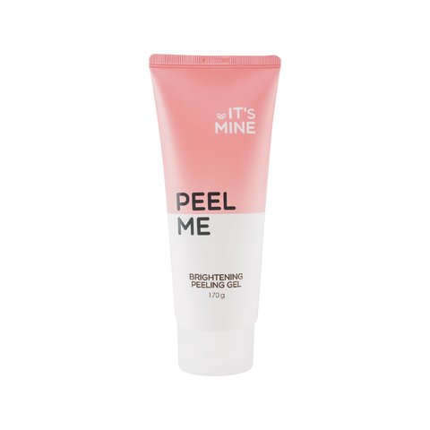 PEEL ME BRIGHTENING PEELING GEL