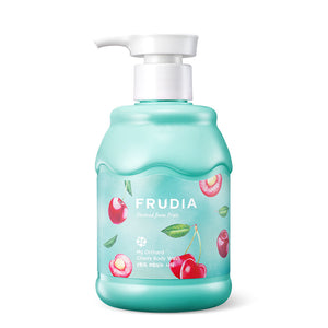 MY ORCHARD CHERRY BODY WASH