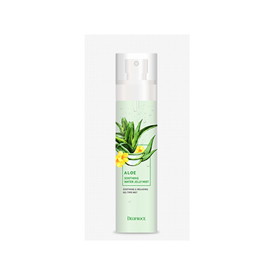 ALOE SOOTHING WATER JELLY MIST 150ML