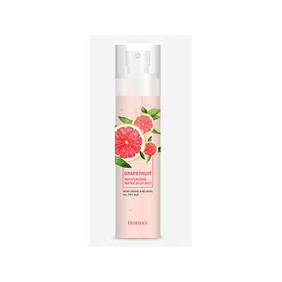 GRAPEFRUIT MOISTURISING WARE JELLY MIST 150ML
