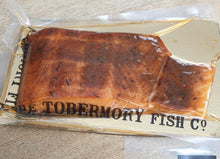 Load image into Gallery viewer, Tobermory Hot Smoked Maple Glazed Salmon