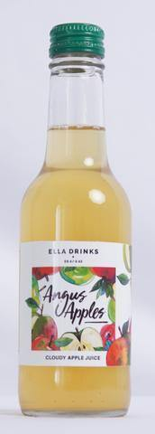 Ella Drinks Fruit Juice, 250ml