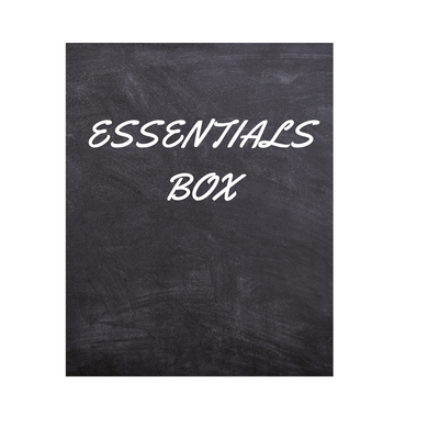 Essentials Veggie Box