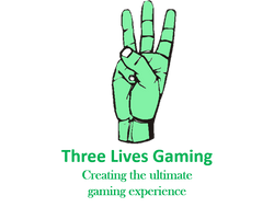 Three Lives Gaming