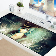 Load image into Gallery viewer, Anime Rubber Gaming Mouse Pad - CYWL-014 - Mouse Pad