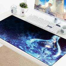 Load image into Gallery viewer, Anime Rubber Gaming Mouse Pad - CYWL-019 - Mouse Pad