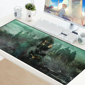 Anime Rubber Gaming Mouse Pad - CYWL-021 - Mouse Pad