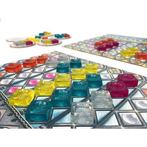 Azul Stained Glass of Sintra - Board Games