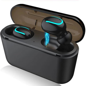 Bluetooth 5.0 Earphones - Headset