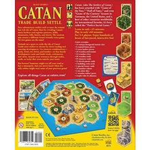 Load image into Gallery viewer, Catan Board Game - Board Games