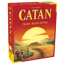 Load image into Gallery viewer, Catan Board Game - Standard - Board Games