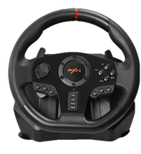 Load image into Gallery viewer, Controller Steering Wheel for Racing - Handheld Game Players