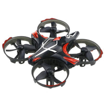 Load image into Gallery viewer, Drone Fly 3D Flip - BLACK - RC Quadcopters