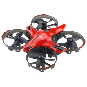Drone Fly 3D Flip - RED - RC Quadcopters
