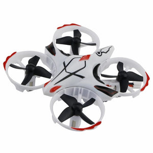 Drone Fly 3D Flip - WHITE - RC Quadcopters
