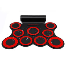Load image into Gallery viewer, Electronic Drum - Toys & Hobbies