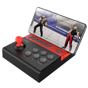 Fighting Game Rocker - BLACK - Game Controllers