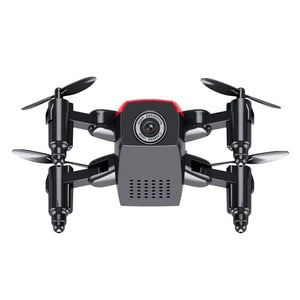 Foldable Quadcopter with One Key Return - RC Quadcopters