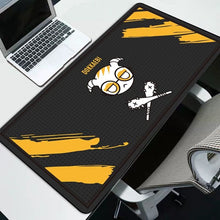 Load image into Gallery viewer, Gamer Mouse & Keyboard Pad - Mouse Pad