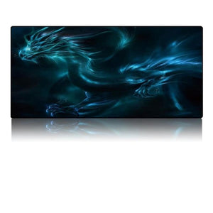 Gaming Fast Mouse Pad - 010 - Mouse Pad