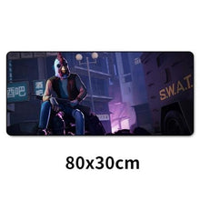 Load image into Gallery viewer, Gaming Mouse & Keyboard Pad - 014 - Mouse Pad