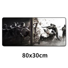 Load image into Gallery viewer, Gaming Mouse & Keyboard Pad - 049 - Mouse Pad