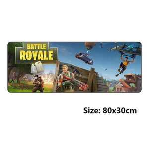 Gaming Mouse & keyboard Pad - A80x30cm - Mouse Pad