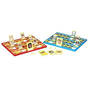 Guess Who Classic Game - Board Games