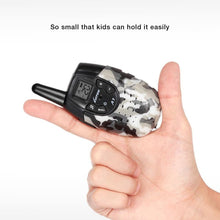 Load image into Gallery viewer, Handheld Walkie Talkies - Toy Walkie Talkies
