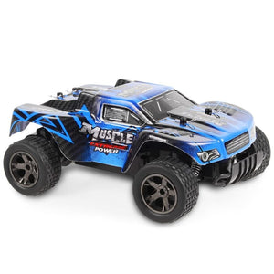 Impact-resistant Racing Car - RC Cars