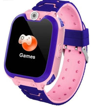 Load image into Gallery viewer, Kids Music Game Smartwatch - Original box pink - Kids Games