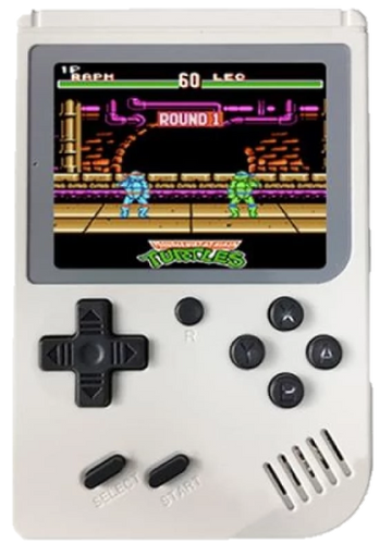 Mini Handheld Game Console - Handheld Game Players