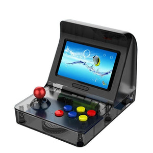 Retro Mini Handheld Game Console - Handheld Game Players