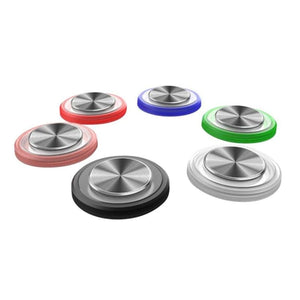 Round Game Joystick For Mobile - Controllers