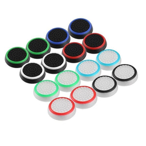 Silicone Analog Thumb Stick Grip - Controllers
