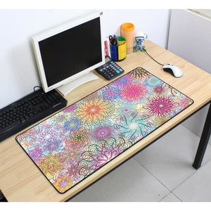 Speed Gaming Mouse Pad - 001 - Mouse Pad