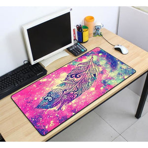 Speed Gaming Mouse Pad - 002 - Mouse Pad