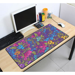 Speed Gaming Mouse Pad - 003 - Mouse Pad