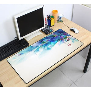 Speed Gaming Mouse Pad - 004 - Mouse Pad